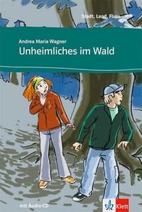 UNHEIMLICHES IM WALD A1 LECTURE PROGRESSIVE