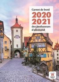 ALLEMAND - CARNET DE BORD DES PROFESSEURS D'ALLEMAND 2020-2021