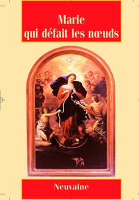 MARIE QUI DEFAIT LES NOEUDS FRANCAIS