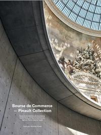 BOURSE DU COMMERCE - COLLECTION PINAULT - TADAO ANDO ARCHITECT AND ASSOCIATES, NEM / NINEY ET MARCA