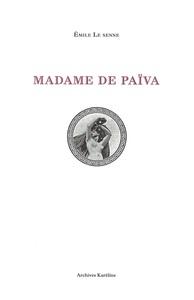 MADAME DE PAIVA