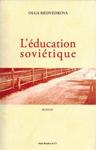 L'EDUCATION SOVIETIQUE