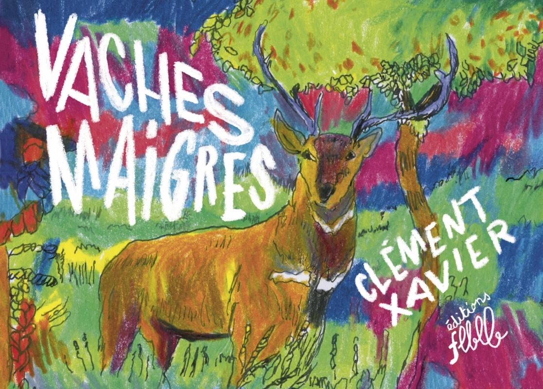 VACHES MAIGRES