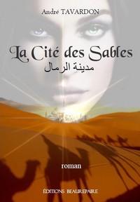 LA CITE DES SABLES