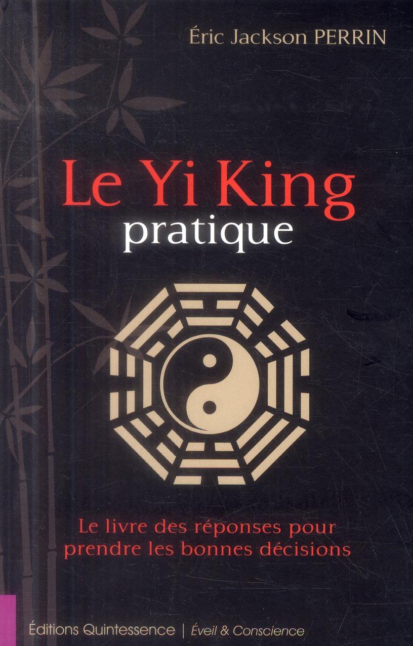 LE YI KING PRATIQUE
