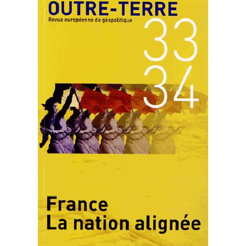 OUTRE TERRE 33-34