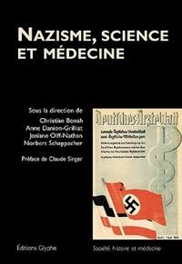 NAZISME SCIENCE ET MEDECINE