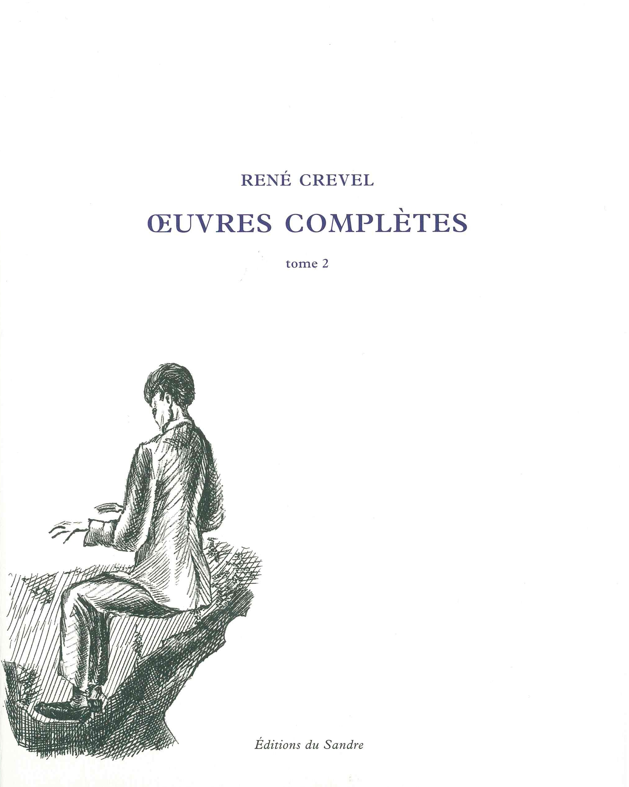OEUVRES COMPLETES 2