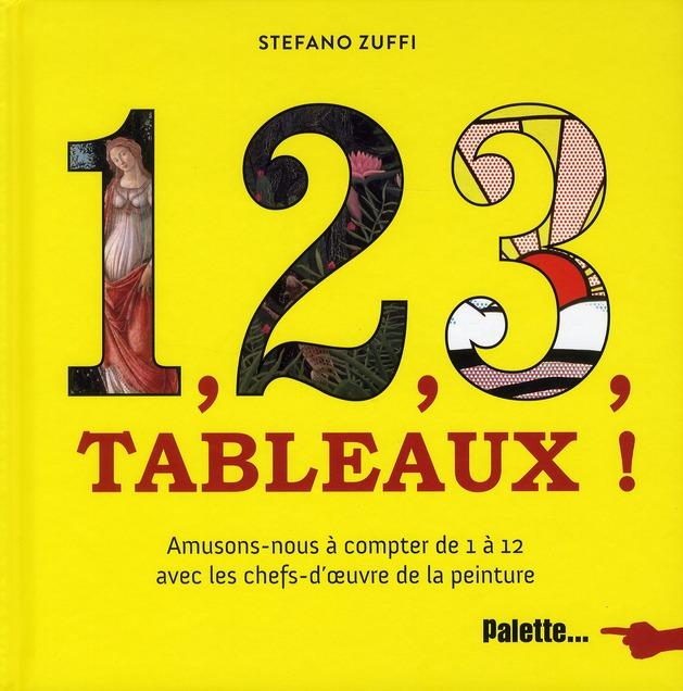 1, 2, 3, TABLEAUX !