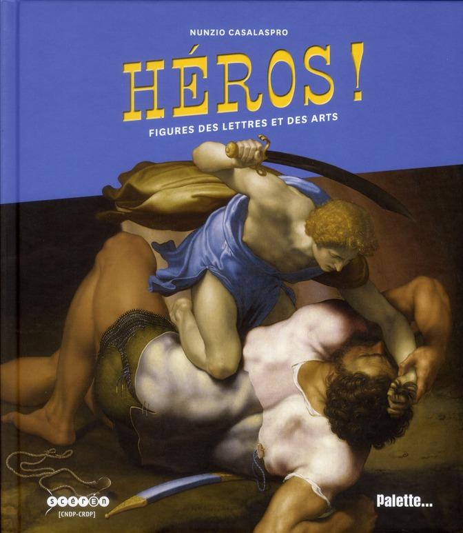HEROS !
