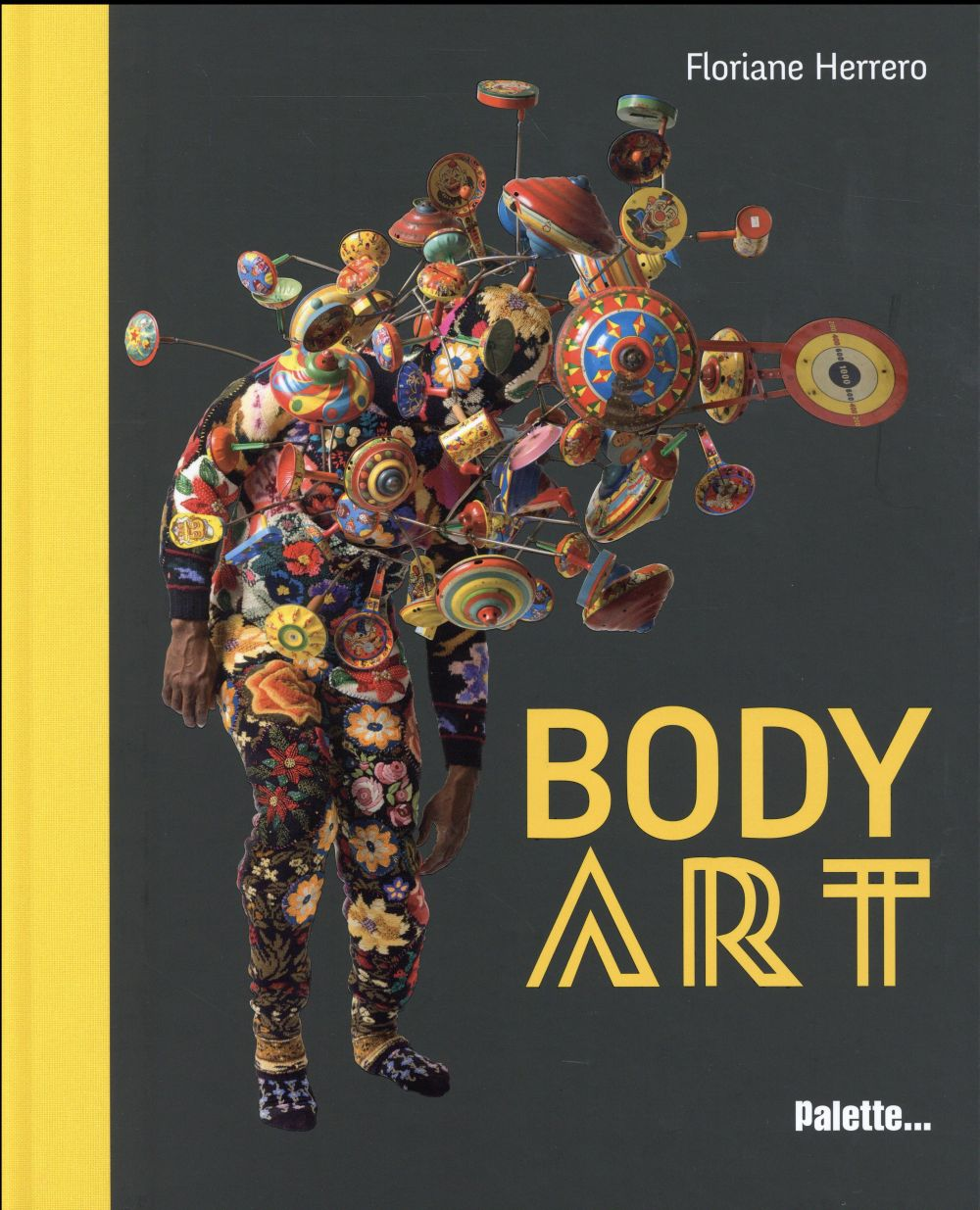 BODY ART.