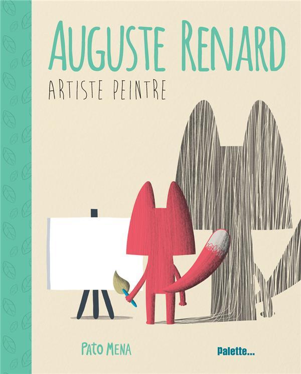 Auguste renard