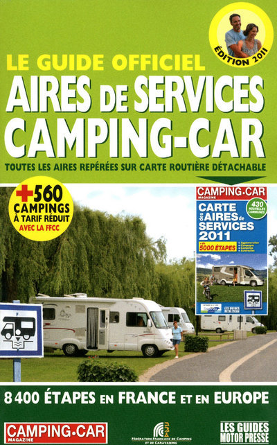 GUID OFF AIRES SERV CAMP CAR11