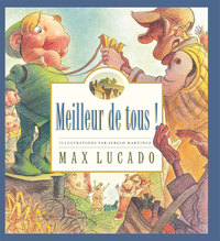 MEILLEUR DE TOUS !
