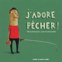 J'ADORE NAGER ! J'ADORE PECHER !