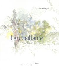 L' ACCUEILLANTE - ANNE-MARIE JACCOTTET