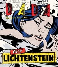 ROY LICHTENSTEIN (REVUE DADA N 184)