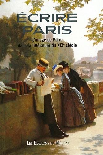 ECRIRE PARIS