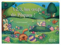 1 2 3 LES OEUFS DE PAQUES !