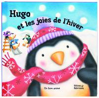 HUGO ET LES JOIES DE L'HIVER
