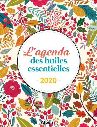 L'AGENDA DES HUILES ESSENTIELLES 2020