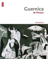 """""""GUERNICA"""" DE PICASSO"""