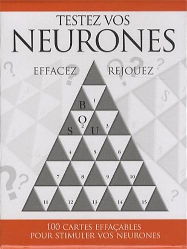 KIT TESTEZ VOS NEURONES