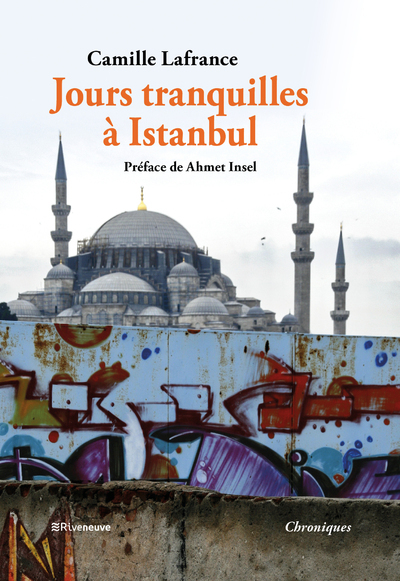 JOURS TRANQUILLES A ISTANBUL