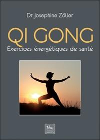 QI GONG - EXERCICES ENERGETIQUES DE SANTE