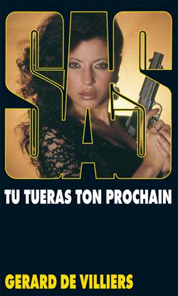 SAS 124 Tu tueras ton prochain