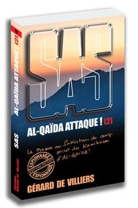 SAS 174 AL QUAIDA ATTAQUE ! - TOME 2 - COLLECTOR - VOLUME 02