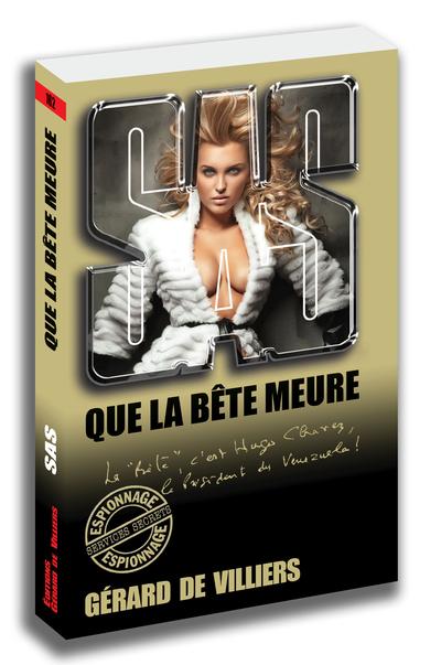 SAS 162 QUE LA BETE MEURE