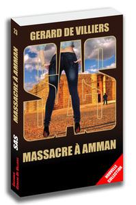 SAS 23 MASSACRE A AMMAN