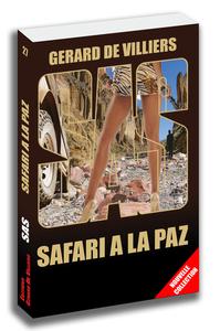 SAS 27 SAFARI A LA PAZ