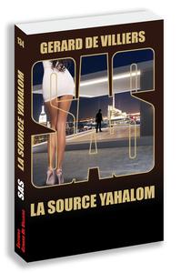 SAS 134 LA SOURCE YAHALOM