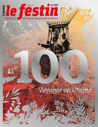 REVUE LE FESTIN # 100