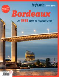 BORDEAUX EN 101 SITES ET MONUMENTS FORMAT GUIDE