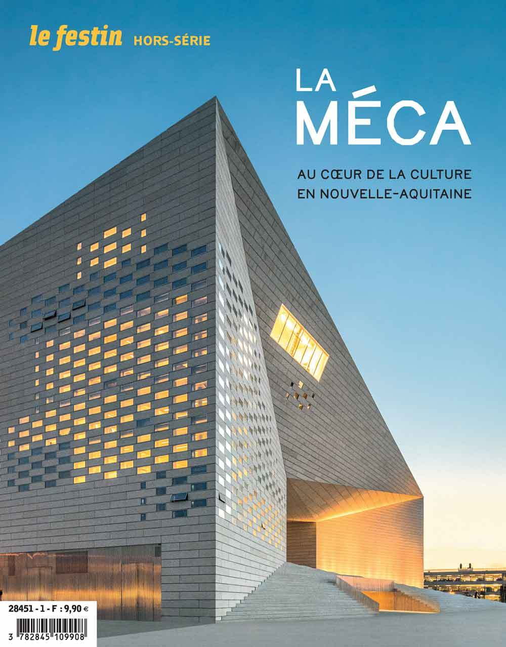 LA MECA AU COEUR DE LA CULTURE EN NOUVELLE AQUITAINE