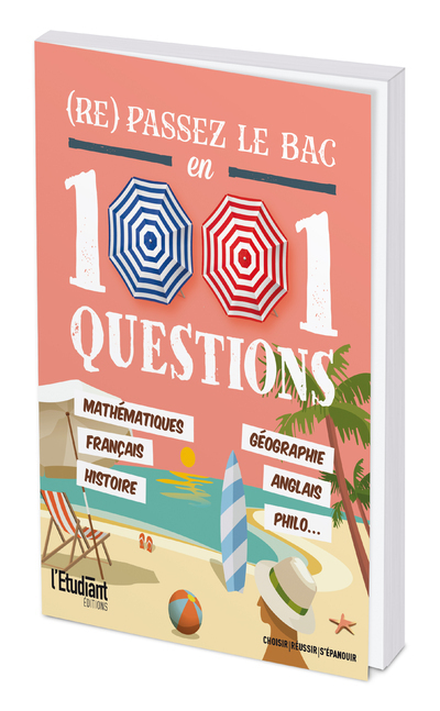 (RE) PASSEZ LE BAC EN 1001 QUESTIONS