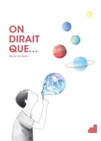 ON DIRAIT QUE