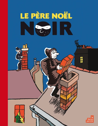 LE PERE NOEL NOIR