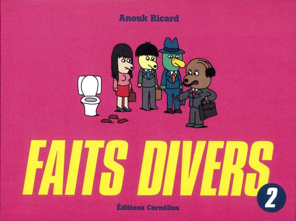 Faits divers 2