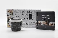 LOVELY MUG CATS LOVELY