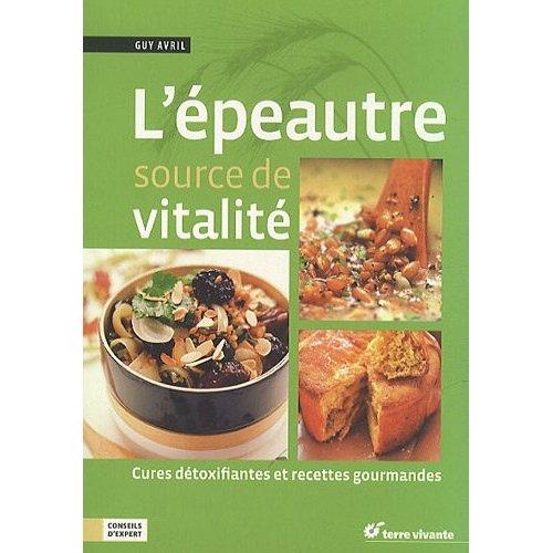 L'EPEAUTRE, SOURCE DE VITALITE