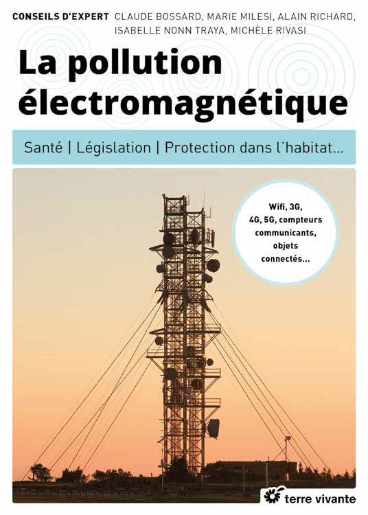 LA POLLUTION ELECTROMAGNETIQUE