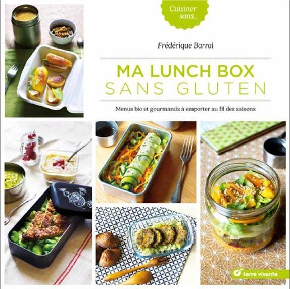 MA LUNCH BOX SANS GLUTEN