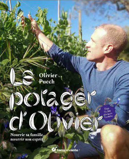 LE POTAGER D'OLIVIER