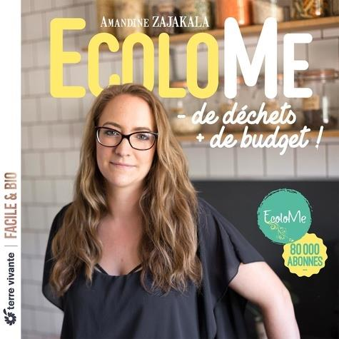 ECOLOME, - DE DECHETS, + DE BUDGET !