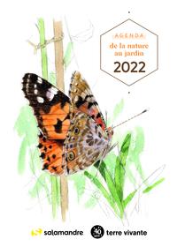 L'AGENDA DE LA NATURE AU JARDIN 2022