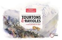 TOURTONS ET RAVIOLES, RECETTES